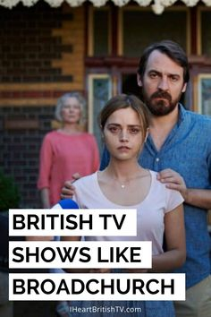 17 British TV Shows like Broadchurch Streaming Now - I Heart British TV