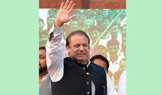 Nawaz Sharif to address PML-N rally in Abbottabad today