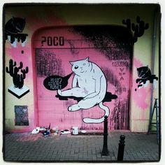 POCO gallery Wroclaw, Poland: PO CO dzień kobiet?