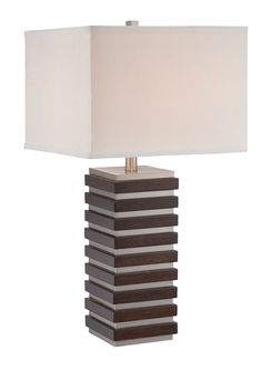 "Tobin 27.5"" Table Lamp"