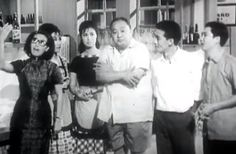中文電影及亞洲電影: 咖啡女郎