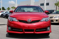 The Toyota Camry near Orlando was awarded a Best Car for the Money Award! Get the scoop!
