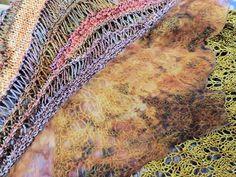 A knitting/ weaving retreat in Taos in October
