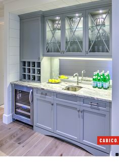Dress up a wine bar or a servery with beautiful X-glass upright doors that show . Dress up a wine bar or a servery with beautiful X-glass upright doors that show …, Wet Bar Basement, Basement Kitchenette, Basement Bar Designs, Home Bar Designs, Basement Storage, Basement Dry Bar Ideas, Wet Bar Designs, Basement Fireplace, Basement Ceilings