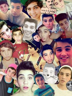 Sam pottorff is my life i <3 sam haters back off