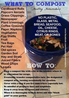 things to compost. More on composting for tomatoes: http://www.tomatodirt.com/composting.html