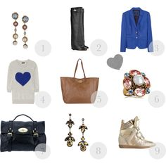 """""""wishlist"""" by reswolke on Polyvore"""