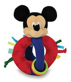 Disney Activity Ball Mickey Mouse >>> Want to know more, click on the image.Note:It is affiliate link to Amazon.
