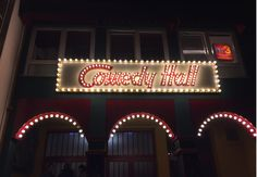 Comedy Hall in Darmstadt - http://www.dihn-kanalreinigung.de/comedyhall-in-darmstadt/
