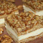 Honey slices with walnut grill, recipe Grilling Recipes, Chocolate Cake, Tiramisu, Herbalism, Cookies, Ethnic Recipes, Dios, Pie, Pineapple