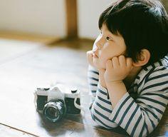 camera life #8 by Hideaki Hamada, via Flickr