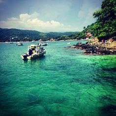 Acapulco em Guerrero, México