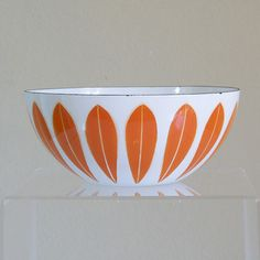 Catherineholm Lotus Bowl,