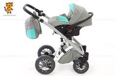 Wózek dziecięcy 3w1 Naxter - zapewnia komfortowe spacery zarówno noworodkowi, jak i młodym rodzicom.   http://supermaluszek.pl/NaXter_3w1_wozek_dzieciecy  #supermaluszek #wózekdziecięcy #naxter
