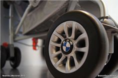 BMW Stroller ~ The New Maclaren Buggy Debuts In Cologne, Germany (UPDATED) | Child Mode
