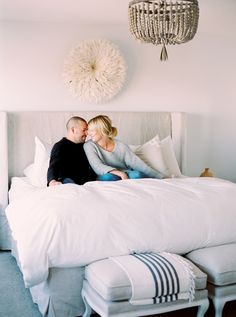 Photography: http://www.justinemilton.com   Read More: https://www.stylemepretty.com/living/2016/10/10/from-the-bachelor-to-gorgeous-love-nest-tour-ben-laurens-new-digs/