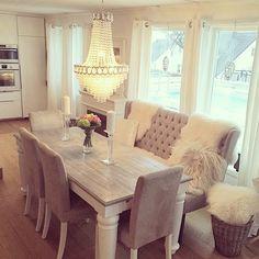Fantasy Dining Room 5