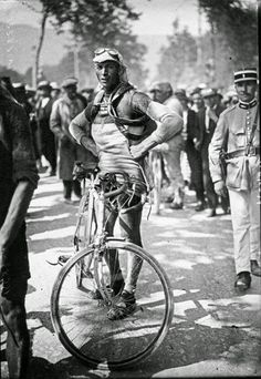 vintage everyday: Vintage Photographs of Tour de France