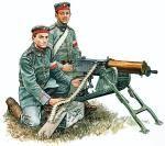 Wielkopolanie po zwycięskich  walkach z Niemcami zostali przerzuceni do Galicji Wschodniej wiosną 1919 roku