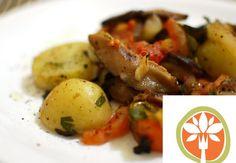 BONDE DA BARDOT: 'Segunda Sem Carne': Batalhoada