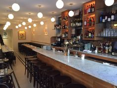 The Hottest Restaurants in Manhattan Right Now, March 2015 - Eater NY