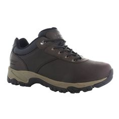 Hi-Tec Men's Altitude V Low i WP Walking Shoe - From walking the dog to doing Duke of Edinburgh Awards, the Altitude V Low Waterproof is a great choice for men who want a comfortable, durable walking shoe for rain or shine. These shoes are packed with three of Hi-Tec's favourite technologies including our exclusive i-shield technology, making them oil, water and dirt repellent.