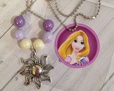 10 Princess Belle Birthday or Slumber Party by MichelleAndCompany