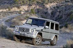 Eue G Klasse Mercedes G Modellpflege Der Neue Mercedes G Mopf