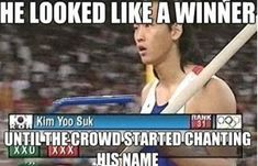 The 25 Funniest Sports Memes of 2012 - 16. Most Unfortunately Named Olympian