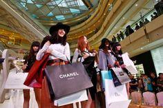 Part Three: Meet the 2020 #Chinese #Consumer