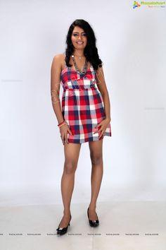 Hot n Spicy: Indian Model Prabha Shetty Exclusive Portfolio by Ragalahari.com - Image 175