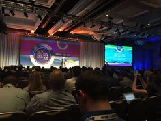 """""""We can not settle for merely good schools."""" Jim Collins gets the started at #asugsvsummit - Twitter Search"""