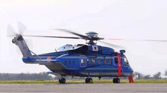 木更津航空祭2013 警視庁ヘリコプター Sikorsky S92 JA02MP おおぞら RTB