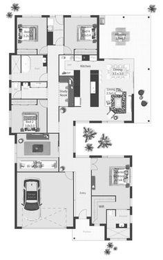 Hampton - Pycon Homes