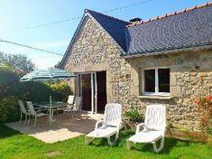 Vakantiehuis in Argol (Bretagne)-Liberté Vakantiehuizen