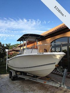 Thousands of boats for sale in the United States and around the world on Boat Select Fishing Boats For Sale, Center Console, Around The Worlds, United States, Building, Travel, Construction, Trips, Traveling