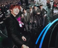 Animated gif discovered by Find images and videos about gif, bts and jungkook on We Heart It - the app to get lost in what you love. Mnet Asian Music Awards, Army Love, Latest Pics, Record Producer, My King, Bts Jungkook, Korean Boy Bands, Korean Singer, Pop Group