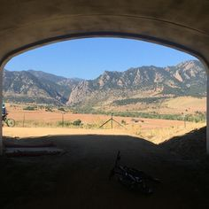 RG jeffo86: Boulder mountain biking. #colorado #mountainbiking http://instagr.am/p/8EIiG6DDcZ