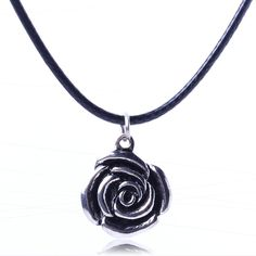 * Penny Deals * - Rose Explosion models exaggeration fashion retro false collar necklace >>> Check out this great product.
