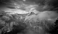 Yosemite National Park Collection Archives - Clyde Butcher | Black & White Fine Art Photography