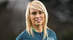 Stephanie Roche hopes to land world goal honour in Zurich
