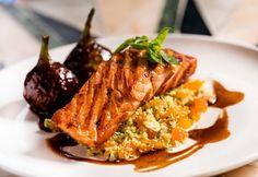 Quer impressionar e, de quebra, experimentar um prato maravilhoso? Então confira a receita do chef Marcos Alvim!