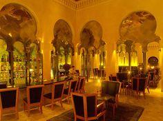 the style saloniste: Dateline Marrakech: Meet Me at Amanjena