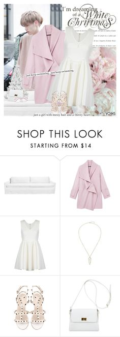 """""""i'm so ready for the blessings 2017 has in store for me 💖💕✨"""" by exco ❤ liked on Polyvore featuring Vince, Chanel, Jason Wu, yoins, yoinscollection and loveyoins"""