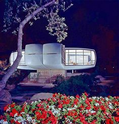 1957 ... Home of the Future !