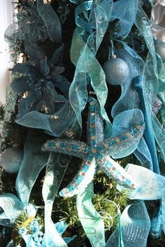 Southern Soul Mates: Holiday Decorations!