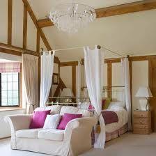 comfortable romantic retreat