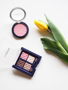 Make up favourites by blogger @Merenhelmi  #lumene