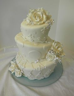 Wedding Cakes on WeddingWire