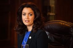 Scandal's Bellamy Young: Mellie Is in Survival Mode Scandal Quotes, Glee Quotes, Scandal Abc, Arrow Tv Shows, Dog Whistle, Survival Mode, Caroline Forbes, Tv Episodes, Thomas Brodie Sangster